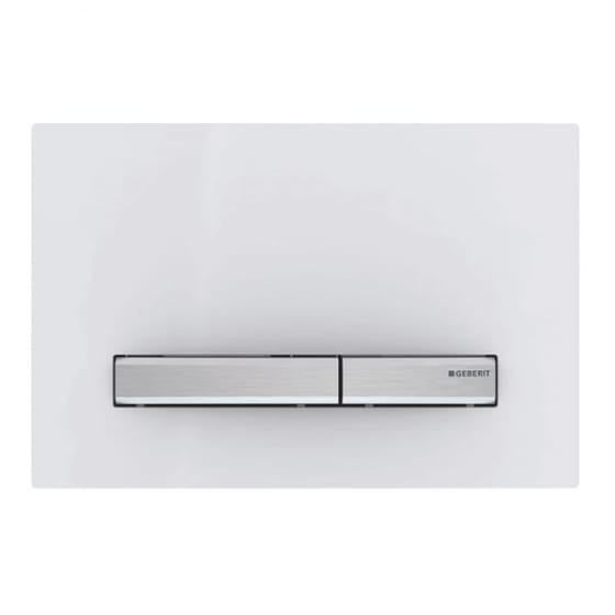 Image of Geberit Sigma50 Dual Flush Plate
