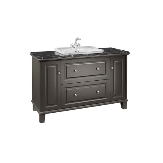 Image of Roca Carmen Floorstanding Vanity Unit With Basin
