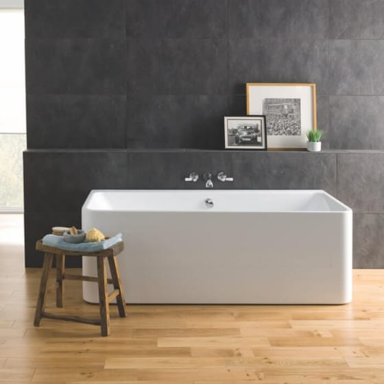 Image of BC Designs Murali Freestanding Bath