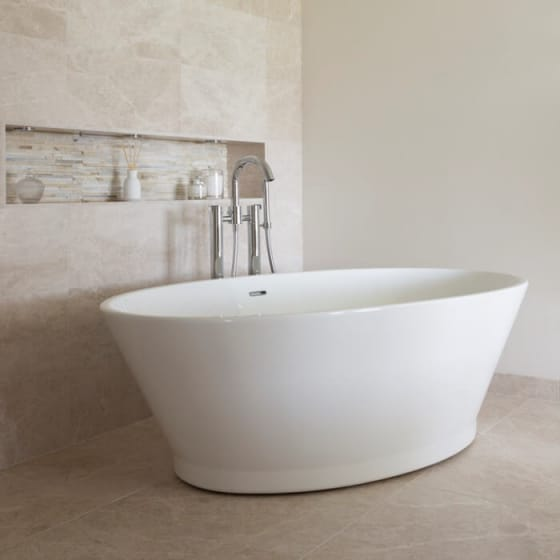 Image of BC Designs Chalice Minor Freestanding Bath