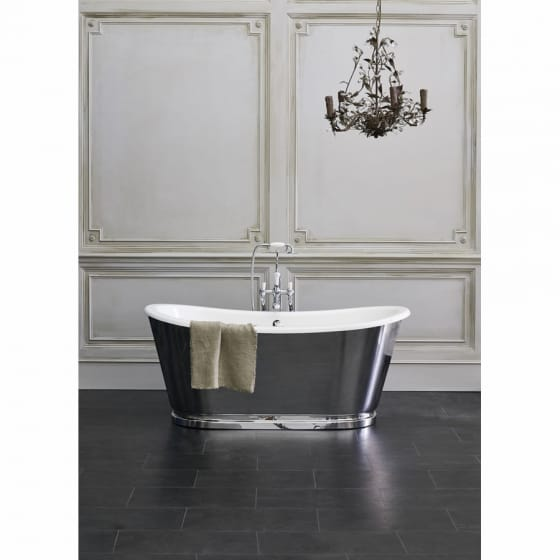 Image of Clearwater Balthazar ClearStone Bath