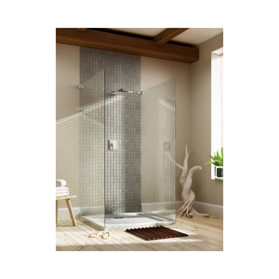 Image of MX Group Elements Rectangular Shower Tray