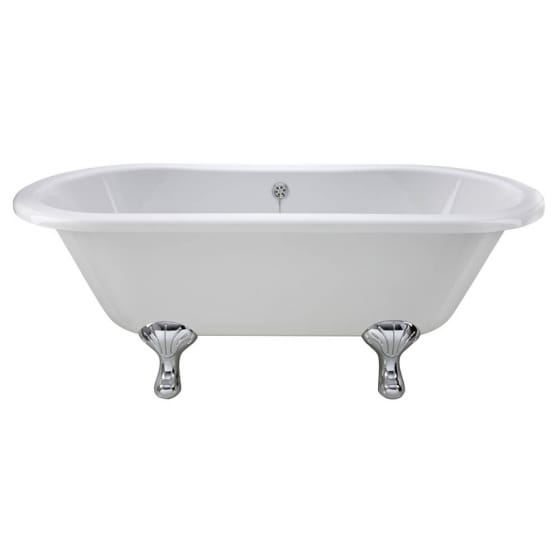 Image of Bayswater Leinster Double-Ended Freestanding Bath