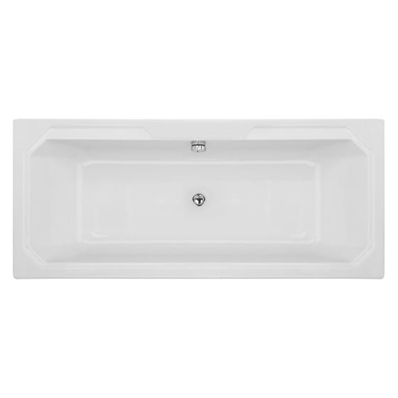 Image of Bayswater Bathurst Double Ended Acrylic Bath