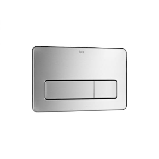 Image of Roca PL3 Anti Vandal Dual Flush Plate