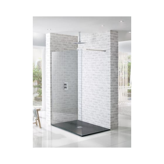 Image of MX Group Minerals Rectangular Shower Tray