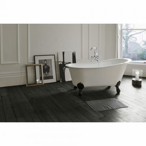 Image of Clearwater Romano Petite ClearStone Bath