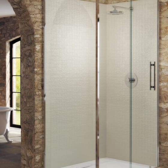 Image of MX Group Expressions Rectangular Shower Tray