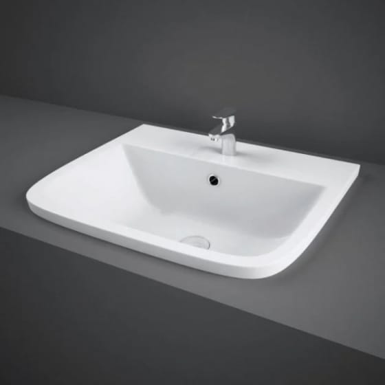 Image of RAK Series 600 Inset Vanity Bowl