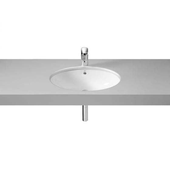 Image of Roca Grand Berna Under Countertop Inset Basin