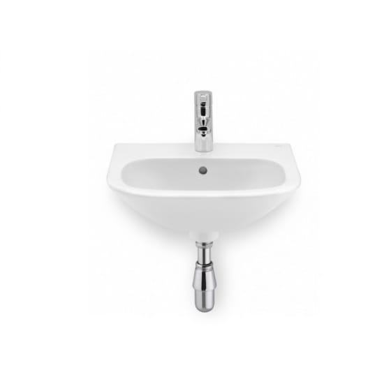 Image of Roca Nexo Compact Wall Hung Basin