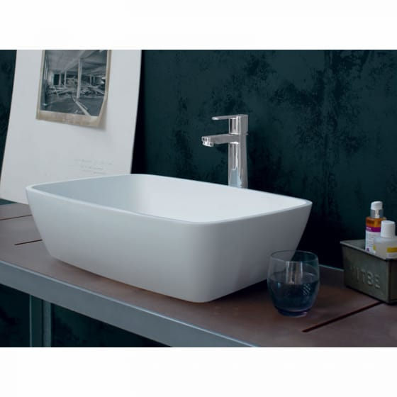 Image of Clearwater Vicenza Natural Stone Countertop Basin