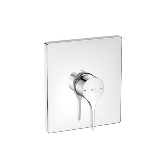 Image of Roca Insignia Manual Bath Shower Valve