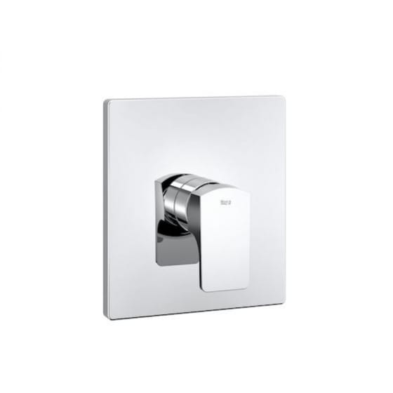 Image of Roca L90 Manual Bath Shower Valve