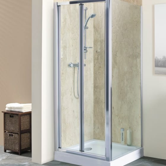 Image of MX Group Classic Rectangular Shower Tray