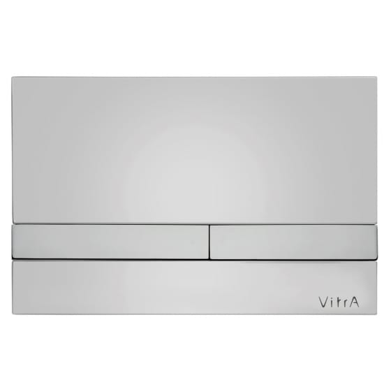 Image of Vitra Select Dual Flush Plate