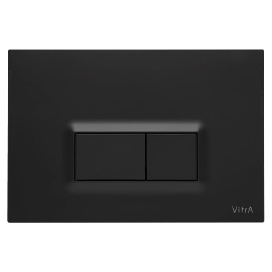Image of Vitra Loop R Dual Flush Plate