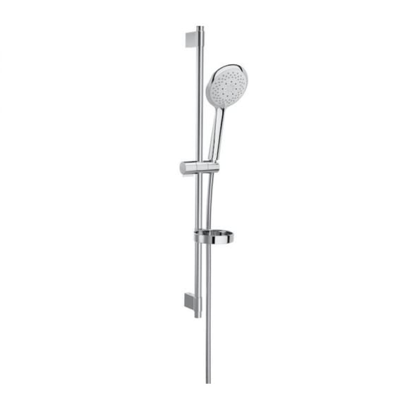 Image of Roca Sensum 4-Mode Shower Rail Kit