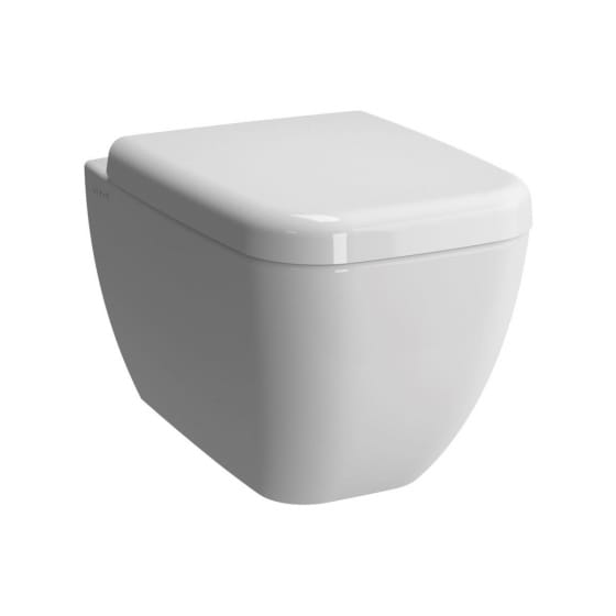 Image of Vitra Shift Wall-Hung WC