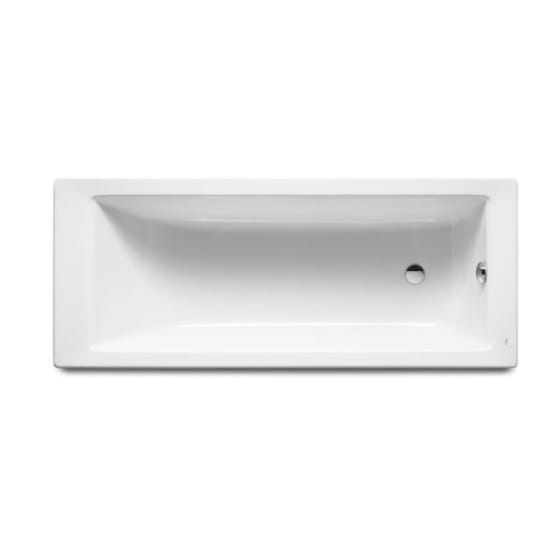 Image of Roca Vythos Acrylic Single Ended Bath