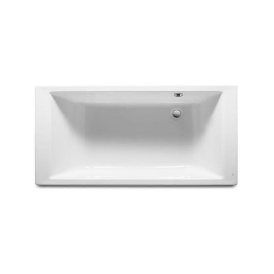 Image of Roca Vythos Acrylic Double Ended Bath