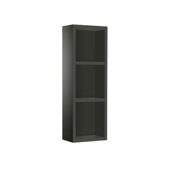 Image of Roca Luna Wall Hung Shelf Unit