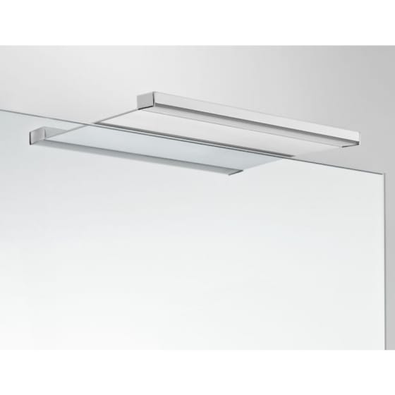 Image of Roca Delight Dual Fixing LED Mirror Light