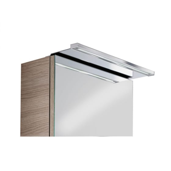 Image of Roca Delight LED Light For Mirror Cabinets