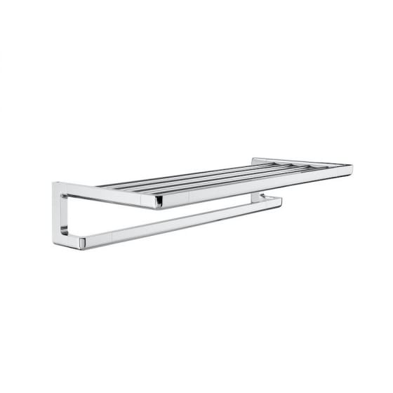 Image of Roca Tempo Wall Mounted Towel Rack