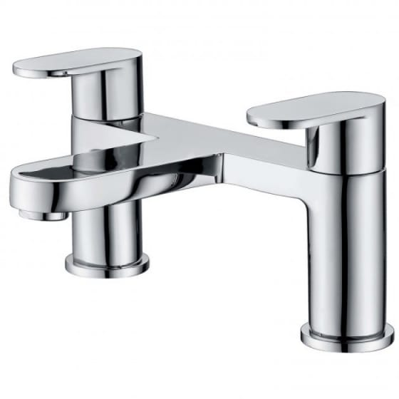 Image of RAK Compact Round Bath Filler