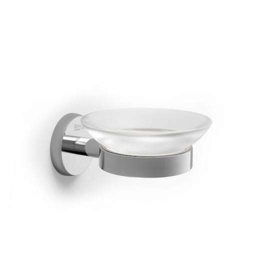 Image of Roca Twin Wall Mounted Soap Dish