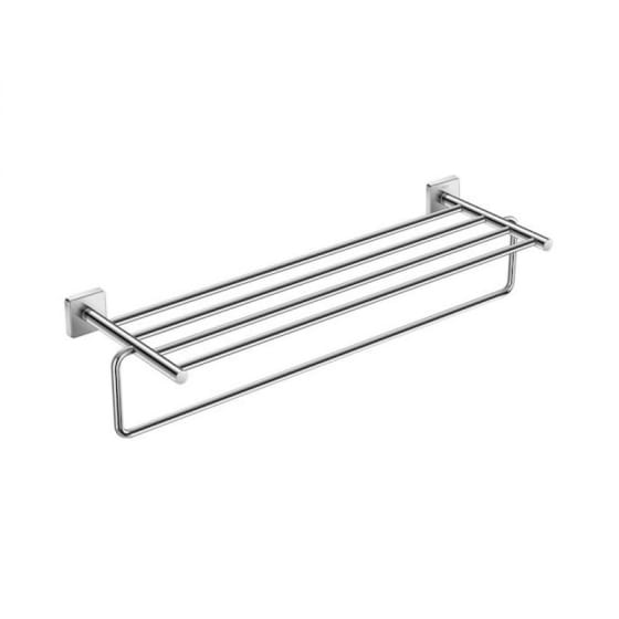 Image of Roca Victoria Wall Mounted Towel Rack