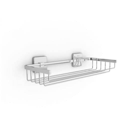Image of Roca Victoria Wall Mounted Wire Basket