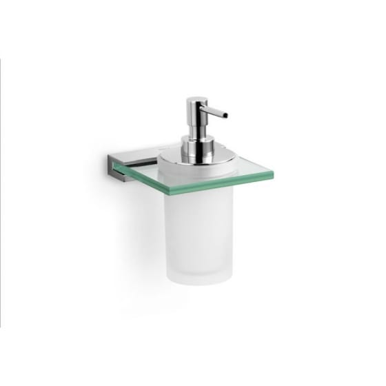 Image of Roca Nuova Wall Mounted Soap Dispenser