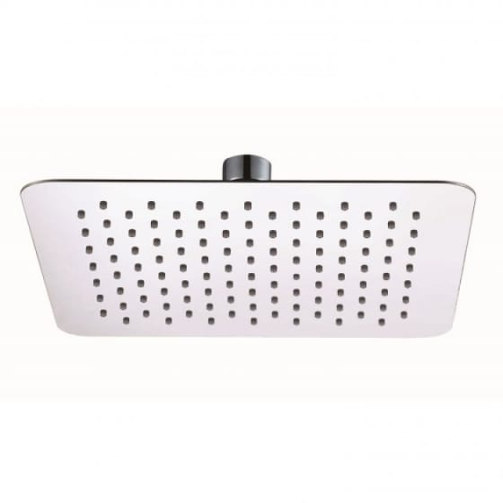 Image of RAK Ultra Slim Air Induction Shower Head