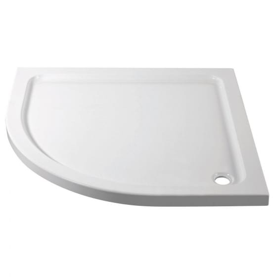 Image of April Quadrant Shower Tray