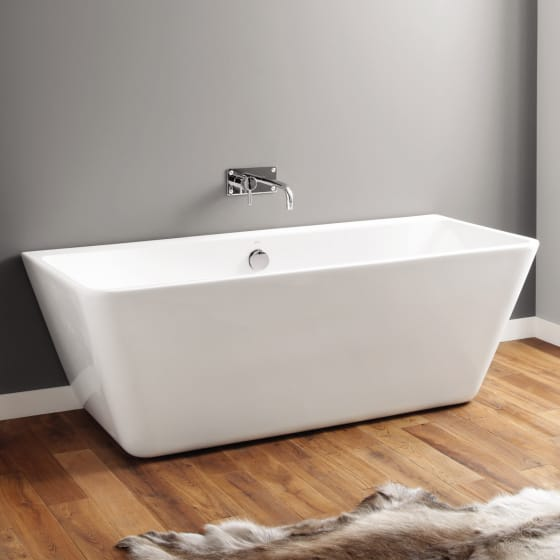 Image of April Eppleby Contemporary Freestanding Bath