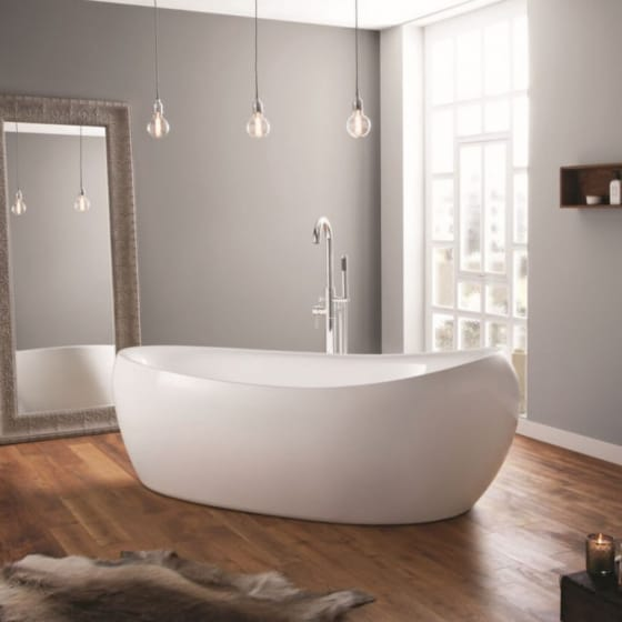 Image of April Horbury Contemporary Freestanding Bath