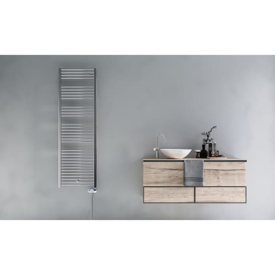 Image of Essential Evo Electric Towel Warmer
