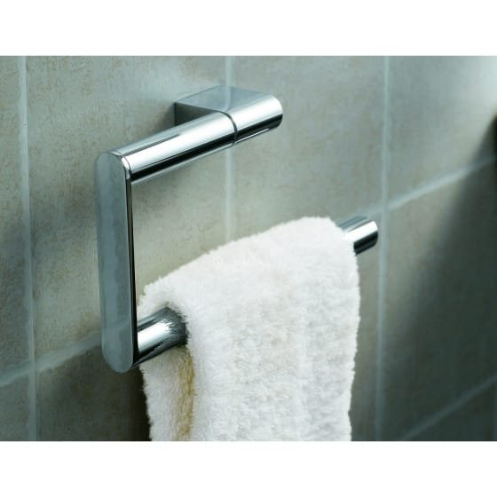 Image of Essential Urban Towel Ring