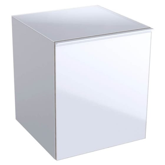 Image of Geberit Acanto Low Cabinet