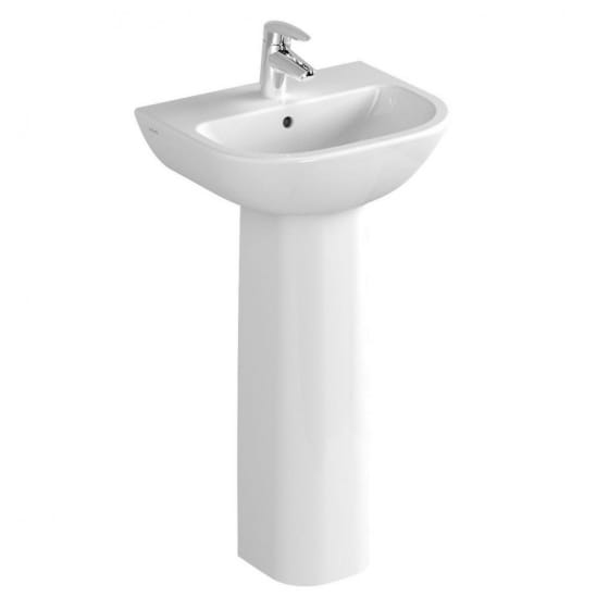 Image of Vitra S20 Cloakroom Basin