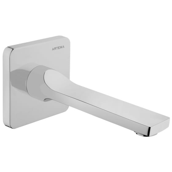 Image of Vitra Suit L Bath Spout