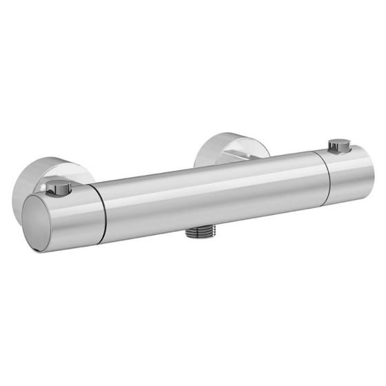 Image of Vitra Aquaheat Shower Mixer