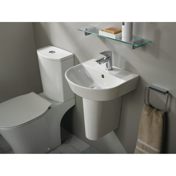 Image of Ideal Standard Concept Air Arc Handrinse Basin