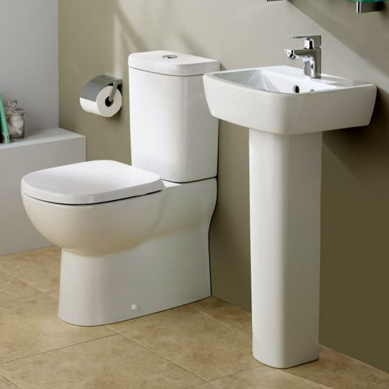 Image of Ideal Standard Tempo Handrinse Basin