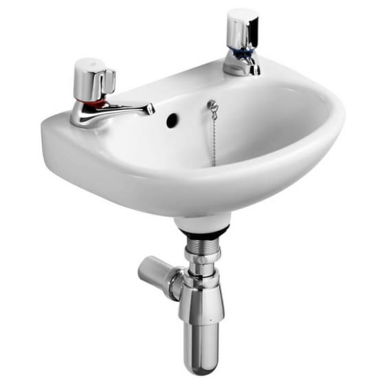Image of Ideal Standard Studio Handrinse Basin