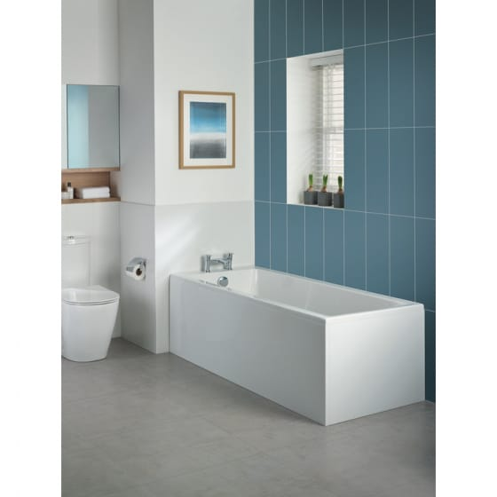 Image of Ideal Standard Concept Rectangular Idealform Bath