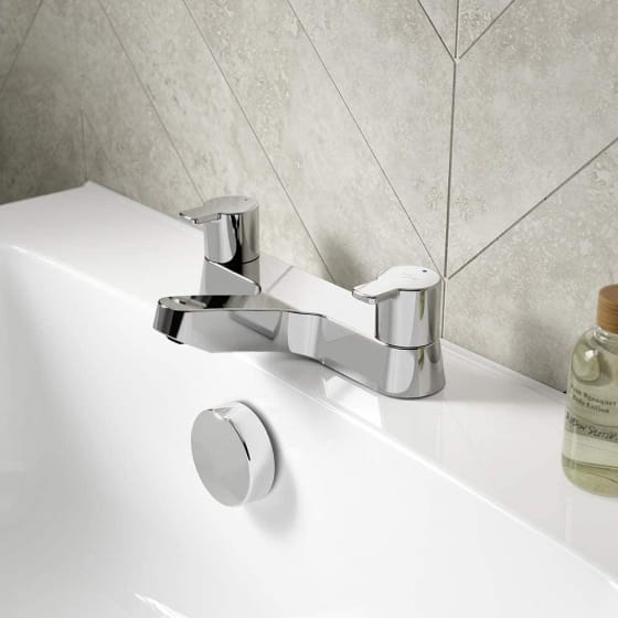 Image of Ideal Standard Calista Dual Control Bath Filler