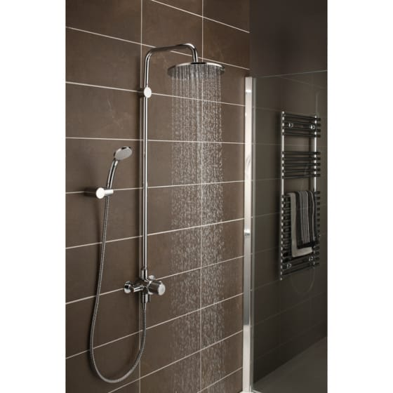 Image of Ideal Standard Idealrain Pro Shower Set